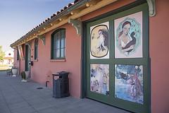 18-May_1615x-72 (Scott Hess) Tags: phoebe washer paintings petaluma arts center