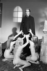 Dracula A.D. 1972 (Jonathan Clarkson) Tags: dracula vampires horror films movies