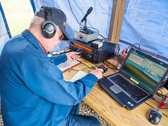 2018 HARC Field Day43-6230136 (TheMOX) Tags: harc hancockamateurradioclub amateur radio ham emergencypreparedness cw ssb 2018 arrl fieldday antenna w9atg 2ain greenfield indiana hancock county