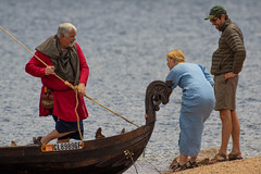 2018-06-22 K3 Colorado (71) (Paul-W) Tags: boat vikings norse replicanordicboat lakeestes estespark colorado 2018