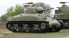 "Sherman M4A1 5 • <a style=""font-size:0.8em;"" href=""http://www.flickr.com/photos/81723459@N04/28341917087/"" target=""_blank"">View on Flickr</a>"