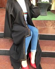 #Repost @boutique_albatool • • • • • عباه ب فولك والشك . شاهدي ستوري فيديو توضيحي العباه من خلف فيها شغل ع رقمي او دايركت اَي استفسار. #abayas #abaya #abayat #mydubai #dubai #SubhanAbayas (subhanabayas) Tags: ifttt instagram subhanabayas fashionblog lifestyleblog beautyblog dubaiblogger blogger fashion shoot fashiondesigner mydubai dubaifashion dubaidesigner dresses capes uae dubai abudhabi sharjah ksa kuwait bahrain oman instafashion dxb abaya abayas abayablogger