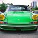 Mean Green Stuttgart machine