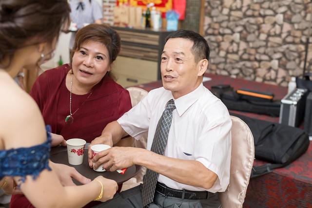 台南婚攝 大成庭園餐廳 紅樓 (106)