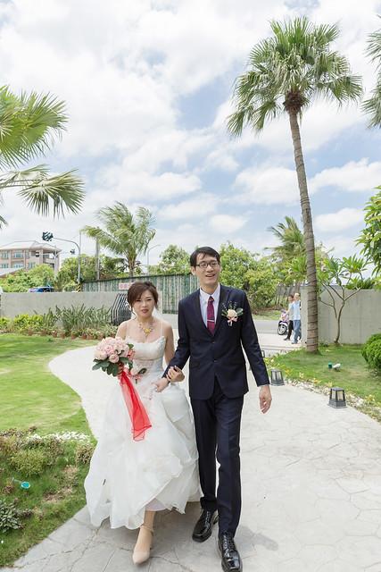 台南婚攝 大成庭園餐廳 紅樓 (61)