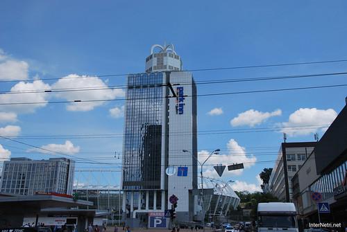 Велика Василівська вулиця, Київ  InterNetri Ukraine 155