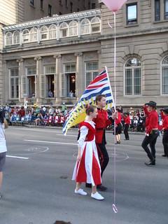 Calgary Stampede Parade Day 2018