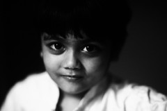 Good Things Come In Small Packages (N A Y E E M) Tags: umar kalam son portrait smile today friday afternoon availablelight indoors home rabiarahmanlane chittagong bangladesh uma lulu