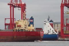 Navios Asteriks (das boot 160) Tags: naviosasteriks ships sea ship river rivermersey port docks docking dock boats boat mersey merseyshipping maritime