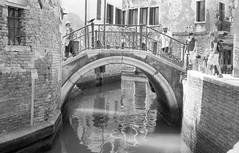 img03.jpg (francesco19739) Tags: bridge venice bw ilford