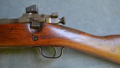 DSC_6153 (MrJHassard) Tags: remington 1903a3 drill rifle