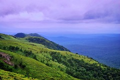 The clouds begin to gather... (Bhuvan N) Tags: gopalswamybetta hill landscapes landscape landscapephotography greenery india travel indiatravel karnataka mountains clouds cloudy beautiful