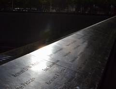 New York City (mademoisellelapiquante) Tags: nyc newyorkcity newyork city 911memorial 911museum museum worldtradecenter lowermanhattan 911 americanhistory manhattan