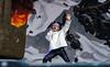 Iron Maiden Prague 2018 (11) (David Havlena rocktography) Tags: iron maiden bruce dickinson prague praha letňany airport letiště steve harrris dave murray adrian smith janick gers david havlena davidrocktography nikon music hudba koncert show 2018 live nation heavy metal rock