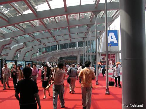 Гуанчжоу, Китай Chine InterNetri 19