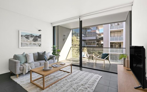 15/32-40 Holt St, Surry Hills NSW 2010