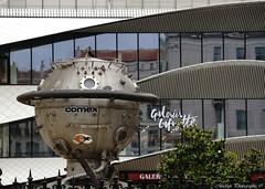 Marseille  le Centre Bourse (Missfujii) Tags: marseille