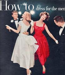 Simplicity Patterns 1958 (barbiescanner) Tags: vintage retro fashion vintagefashion 50s 50sfashions 50sadvertising 1950s 1950sadvertising 1958 1950sfashions seventeen simplicity irisbianchi