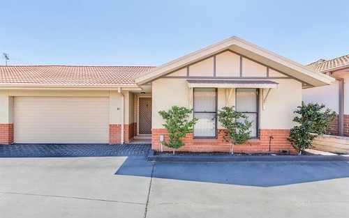 19/12 Denton Park Drive, Rutherford NSW