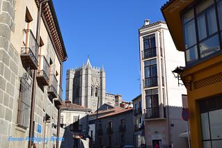 Urbano, cultura  y tradición ( Ávila )