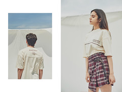 18 (GVG STORE) Tags: unisexcasual gvg gvgstore gvgshop coordination couplelook coupleitem