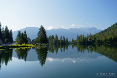 20180709-09-Reflections on Lac de Champex (Roger T Wong) Tags: 2018 alps champex europe lacduchampex montblanc rogertwong sel2470z sony2470 sonya7iii sonyalpha7iii sonyfe2470mmf4zaosscarlzeissvariotessart sonyilce7m3 switzerland tmb tourdumontblanc bushwalk hike lake outdoors reflection summer tramp trek walk