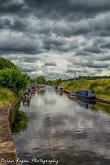 Beeston Canal (brianfagan) Tags: 6d brianfagan beeston brianfaganphotography canal canon eos river rylands trent weirfields