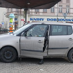 Škoda Fabia, Karlovy Vary, Czech Republic thumbnail