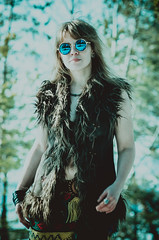Forest fairy (Space Butterfly) Tags: 2016 russia amateur art artistic awesome babe beach beautiful beautyshoot blonde boho chick closeup cute eyeglasses fashion female forest girl girlfriend glamour glasses ice lady landscape model nature outdoor people perfect portrait posing pretty russian sea sensual sexy slavic snow spring sunglasses sweet vacation wife woman woods