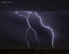 21 jun 2018 - Serra da Carvalha, Portugal (Rafaela Pancha) Tags: stormchaser thunderstorm lightning