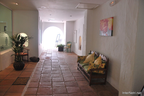 Готель Хардін Тропікаль, Тенеріфе, Канари  InterNetri 68