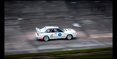 Audi Quattro A2 (1985) (Laurent DUCHENE) Tags: lesgrandesheuresautomobiles automobile automobiles auto autodrome 2017 linasmontlhéry motorsport car audi quattro a2