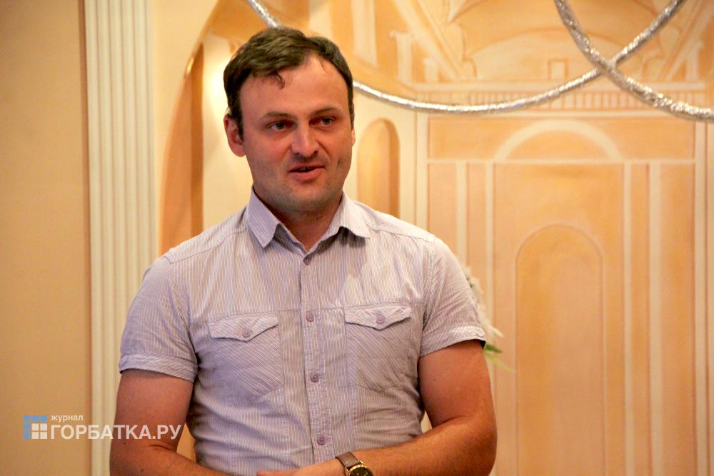Уволился заместитель главы администрации Селивановского района