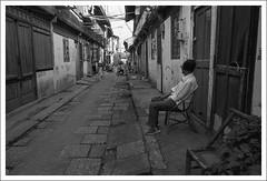 HengMian15 (nickthepluto) Tags: shanghaigp3 zeiss ikon zm biogon 2828 bw d76 film