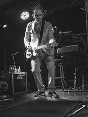 John Hiatt & the Goners (Featuring Sonny Landreth) (efsb) Tags: johnhiattandthegoners sonnylandreth underthebridge chelsea stamfordbridge olympusstylus1 singersongwriter