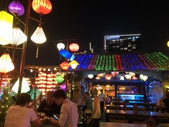 Rooftop bar in Ho Chi Minh City (gbuckingham89) Tags: asia bar hochiminhcity nightlife rooftopbar siagon streetlife travel vietnam