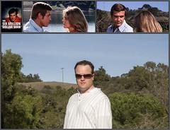 The Six Million Dollar Man (1974) Filming Location (movielocationhunter) Tags: california usa martinebrooks tvshow television lakecasitas richardanderson filminglocation leemajors thesixmilliondollarman tvlocation ventura unitedstates us