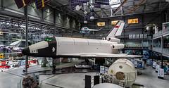 Speyer : Technik Museum : Germany : Buran spaceship (Benjamin Ballande) Tags: speyer technik museum germany buran spaceship