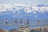 Cloudraker Skybridge, Whistler Mountain