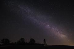 Via Lattea (Skarlo87) Tags: eos700d milkyway vialattea orciano notte sky cielo star stars stelle canon