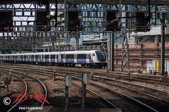 345017, London Paddington (CS:BG Photography) Tags: pad london paddington londonpaddington class345 aventra 345017 gwml greatwesternmainline tflrail