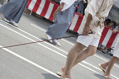 Gion Matsuri 2018 (Patrick Vierthaler) Tags: gion matsuri festival gionmatsuri 2018 祇園祭 山鉾巡行 京都 三大祭り 日本 夏 真夏 summer sommer japanese three big japan kansai kyoto