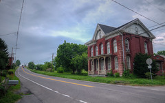 Pennsylvania Route 35 (ap0013) Tags: pennsylvania 35 route highway selinsgrove rural farm farmhouse road countryroad pa penn