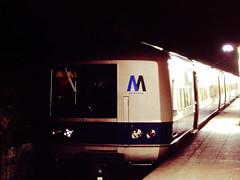 Penn Central Metropolitan cars (M1) (CPShips) Tags: penncentral metronorth budd emu newyork 1976