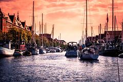 Copenhagen canal tour (Maria Eklind) Tags: canal cityview ocean ciity river sevärdheter water nettoboattours city københavn canaltour boat copenhagen denmark regionhovedstaden danmark dk