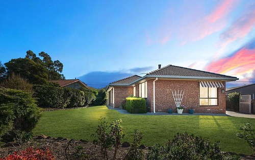 4 Benny Place, Chisholm ACT