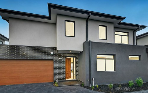 2/19 Grenfell Rd, Mount Waverley VIC 3149