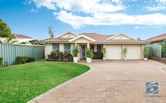 3 Henty Place, Quakers Hill NSW