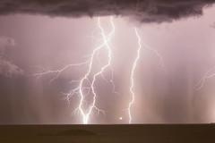 rayos al mar (rubenzmata) Tags: verde rayos storm thunderstorms