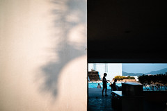 * (Sakulchai Sikitikul) Tags: street snap streetphotography summicron songkhla sony a7s geometry thailand hatyai 35mm leica silhouette swimmingpool